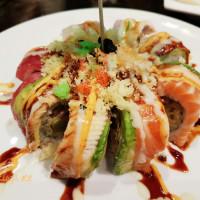 新竹縣美食 餐廳 異國料理 紐約.新和食-壽司窩SUSHI VOGUE 照片
