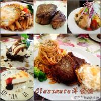 台北市美食 餐廳 異國料理 義式料理 Classmate 照片