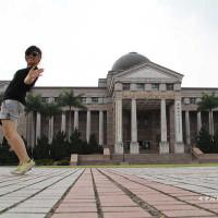 南投縣休閒旅遊 景點 展覽館 國史館台灣文獻館 照片