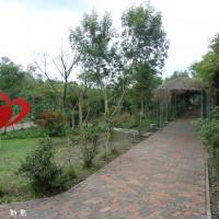 彰化縣休閒旅遊 景點 觀光花園 花樹銀行 照片