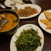 台中市美食 餐廳 異國料理 泰饗吃泰式廚房 照片