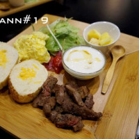 台北市美食 餐廳 異國料理 異國料理其他 Gasann#19 照片