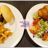 新北市美食 餐廳 異國料理 異國料理其他 幸福這裡 新莊店 照片