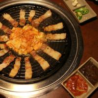 台北市美食 餐廳 異國料理 韓式料理 韓金館 韓國烤肉.韓國鍋物 照片