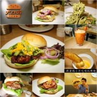 新竹市美食 餐廳 速食 漢堡、炸雞速食店 大口吃手創漢堡 照片