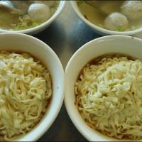 宜蘭縣美食 餐廳 中式料理 麵食點心 羅莊李麵店 照片