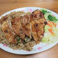 台北市美食 餐廳 中式料理 中式料理其他 221食堂 照片