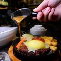 台中市美食 餐廳 異國料理 Mr.38咖哩界傳奇人物 照片