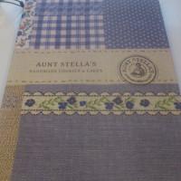台北市美食 餐廳 烘焙 蛋糕西點 詩特莉餅乾 Aunt Stella's (微風台北車站店) 照片