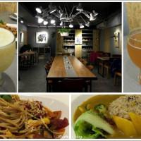 台北市美食 餐廳 咖啡、茶 咖啡館 菜鳥咖啡 照片