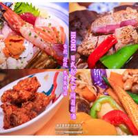 台北市美食 餐廳 異國料理 日式料理 IRORI 照片
