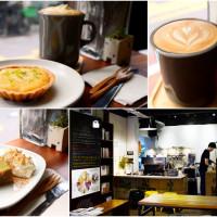 台北市美食 餐廳 咖啡、茶 咖啡館 Ratio Coffee 照片