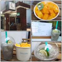 台北市美食 餐廳 飲料、甜品 剉冰、豆花 Icey you 照片