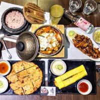 高雄市美食 餐廳 異國料理 韓式料理 玉豆腐韓國豆腐煲專門店 照片