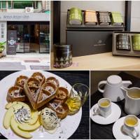 台北市美食 餐廳 咖啡、茶 歐式茶館 SHAN SHAN CHA 山山來茶 (民生店) 照片