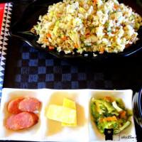 台東縣美食 餐廳 中式料理 原民料理、風味餐 迦南園船屋料理風味餐 照片