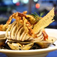 高雄市美食 餐廳 異國料理 多國料理 潘卡菲卡費 照片