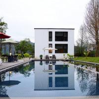 宜蘭縣休閒旅遊 住宿 民宿 Aura Villa 照片