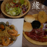 台北市美食 餐廳 異國料理 異國料理其他 At • First Brunch 緣來 照片