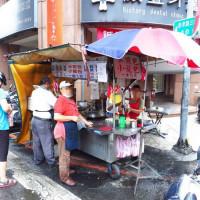 新北市美食 攤販 台式小吃 孝路無名5元小籠包、煎包 照片