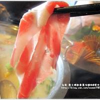 台南市美食 餐廳 火鍋 展之勝創意養生鍋物 照片