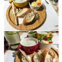 高雄市美食 餐廳 異國料理 美式料理 丹路原塊牛排 照片
