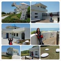 新北市休閒旅遊 景點 景點其他 貢寮地中海景觀平台廁所 照片