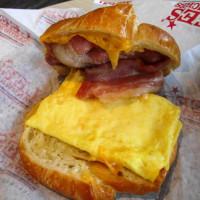 台北市美食 餐廳 異國料理 美式料理 Lee's Sandwiches (HOYII北車站店) 照片