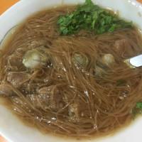 台北市美食 餐廳 中式料理 小吃 麵線傳奇 照片