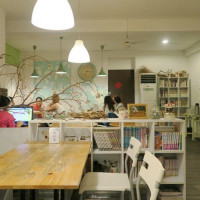 台北市美食 餐廳 咖啡、茶 好日子咖啡 MDcafe 照片