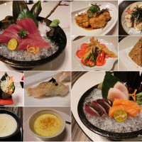 桃園市美食 餐廳 異國料理 日式料理 銅鑼灣日式手做料理 照片