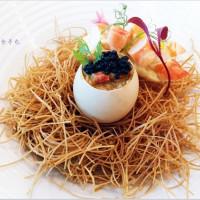台北市美食 餐廳 異國料理 法式料理 北投老爺酒店  純Pure Cuisine 照片