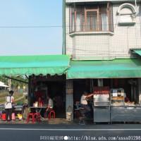 屏東縣美食 攤販 台式小吃 歸來大腸香腸 照片