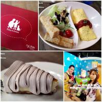 台北市美食 餐廳 異國料理 多國料理 芭蕾咖啡 照片