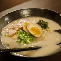 新北市美食 餐廳 異國料理 日式料理 玄拉麵日式料理 照片