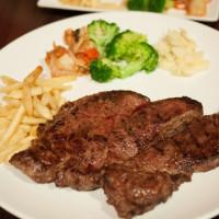 新北市美食 餐廳 異國料理 美式料理 黑傑克原味炭烤牛排 照片