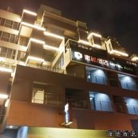 台中市休閒旅遊 住宿 商務旅館 默砌旅店 Hotel Cube 照片