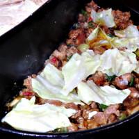 高雄市美食 餐廳 火鍋 火烤兩吃 幸福的鍋 照片