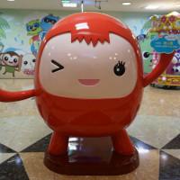 高雄市休閒旅遊 購物娛樂 購物中心、百貨商城 POPA動畫親子館 照片