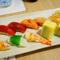 台中市美食 餐廳 異國料理 日式料理 若竹鮨割烹 照片