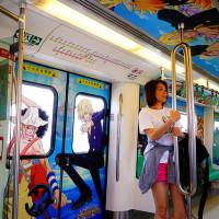 高雄市休閒旅遊 購物娛樂 設計師品牌 CUBOX高雄新崛江店 照片