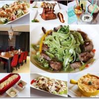 新竹市美食 餐廳 異國料理 義式料理 鬍子叔叔義麵工坊 (新竹站前店) 照片