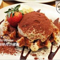 台北市美食 餐廳 飲料、甜品 飲料、甜品其他 Waffle Please比利時列日鬆餅 (大安店) 照片