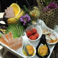 宜蘭縣美食 餐廳 異國料理 饕家食藝 照片