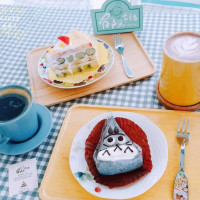 宜蘭縣美食 餐廳 烘焙 蛋糕西點 郁見幸福 照片