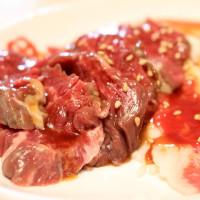 高雄市美食 餐廳 異國料理 日式料理 燒肉ごん 照片