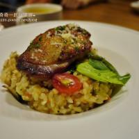 嘉義市美食 餐廳 異國料理 義式料理 小洋蔥Little Onion 照片