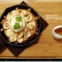 宜蘭縣美食 餐廳 速食 早餐速食店 PLZ Cafe' 照片