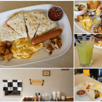 雲林縣美食 餐廳 異國料理 美式料理 日沐美式早午餐Smooth B'fast 照片