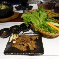 台北市美食 餐廳 異國料理 韓式料理 K-Chef 韓廚食坊 照片